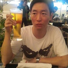โพรไฟล์ผู้ใช้ Yoonsuk