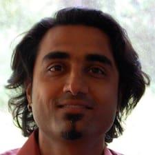 โพรไฟล์ผู้ใช้ Manish