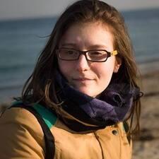 Profil korisnika Josefine