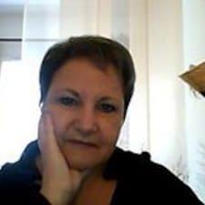 Marie Claude Brukerprofil