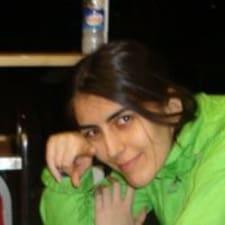 Profil utilisateur de Sheema