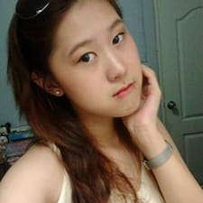 Chonnipha User Profile