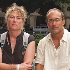 Laurent Et Sylvie User Profile