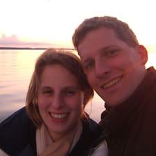 Perfil de usuario de Gisa-Katharina & Jens-Peter