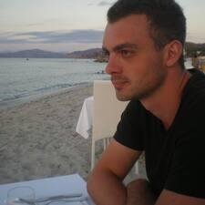 Profil utilisateur de Jean-Damien