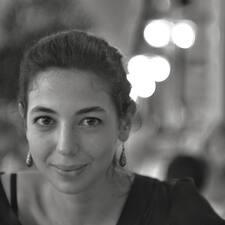 Maria Sole User Profile