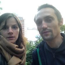 Audrey&Loïc - Profil Użytkownika