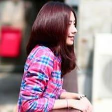FAN HSUAN User Profile