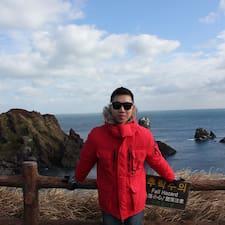Hakyung User Profile