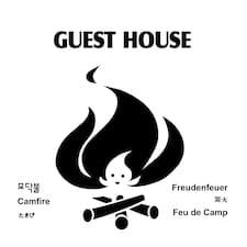 Profil utilisateur de Campfire