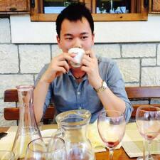 Profilo utente di Ming Jun