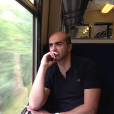 Abdel Jobart User Profile