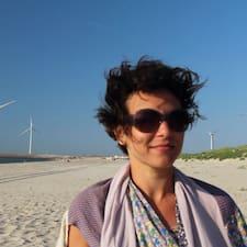 Ilaria User Profile