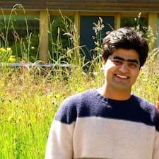 Junaid User Profile
