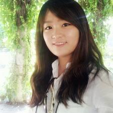 โพรไฟล์ผู้ใช้ Suhyeon