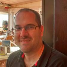 Profil Pengguna Jose Ramon