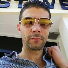Profil utilisateur de Nadjim