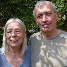 Margy & Ron User Profile