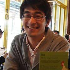 Yasunariさんのプロフィール