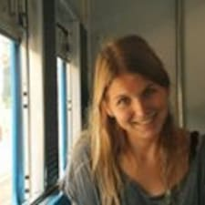 Profil korisnika Anne Meike