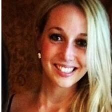Chrissy felhasználói profilja