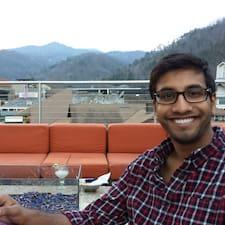 Ankur - Profil Użytkownika