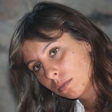 Profil utilisateur de Desideria