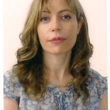 Luz Brugerprofil