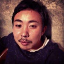 Sohei User Profile