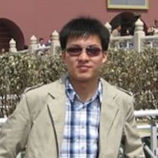 Shuguang User Profile