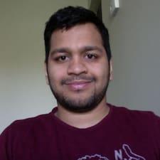 Profil utilisateur de Aliasgar