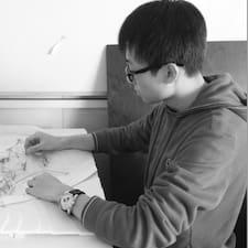 Profil utilisateur de Peiwu