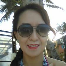 Sang Mi User Profile