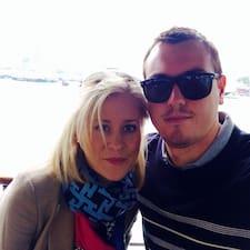 Profil utilisateur de Isabella And Chris