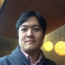 Profil utilisateur de Tae Yuen