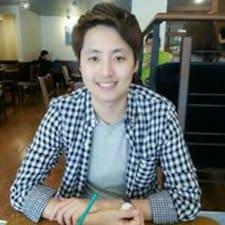 Profil korisnika Changhun