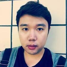 SungKyun - Uživatelský profil