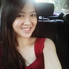 Профиль пользователя Yuan Kheng