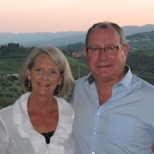 Linda & Greg User Profile