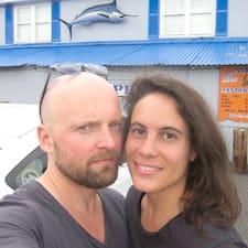 Vanessa & Christian User Profile
