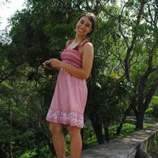 Ana Catarina es el anfitrión.
