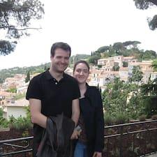 Lucie Et Arnaud User Profile