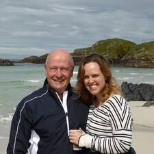 Geoff & Suzanne User Profile