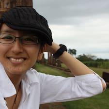 Madoka User Profile