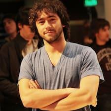 Profil utilisateur de Lucho