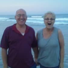 Nutzerprofil von Gary & Sue