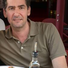 Profil korisnika Dimitrios
