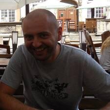 Profil korisnika Przemysław