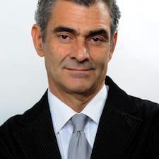 Notandalýsing Mauro