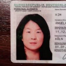 Профиль пользователя Angela